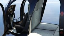 Buzzard-GTAV-Inside