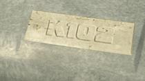 Caddy Sandy GTAVpc Detail