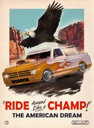 Yosemite-GTAO-VintagePoster