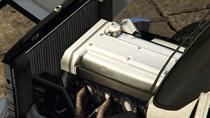 Mixer-GTAV-Engine