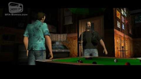 GTA Vice City - Walkthrough - Mission 26 - Alloy Wheels of Steel (HD)