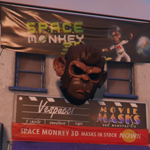 Space Monkey 3D GTAVe masks.png