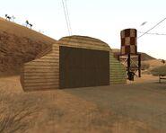 VerdantMeadowsAirfield-GTASA-Garage