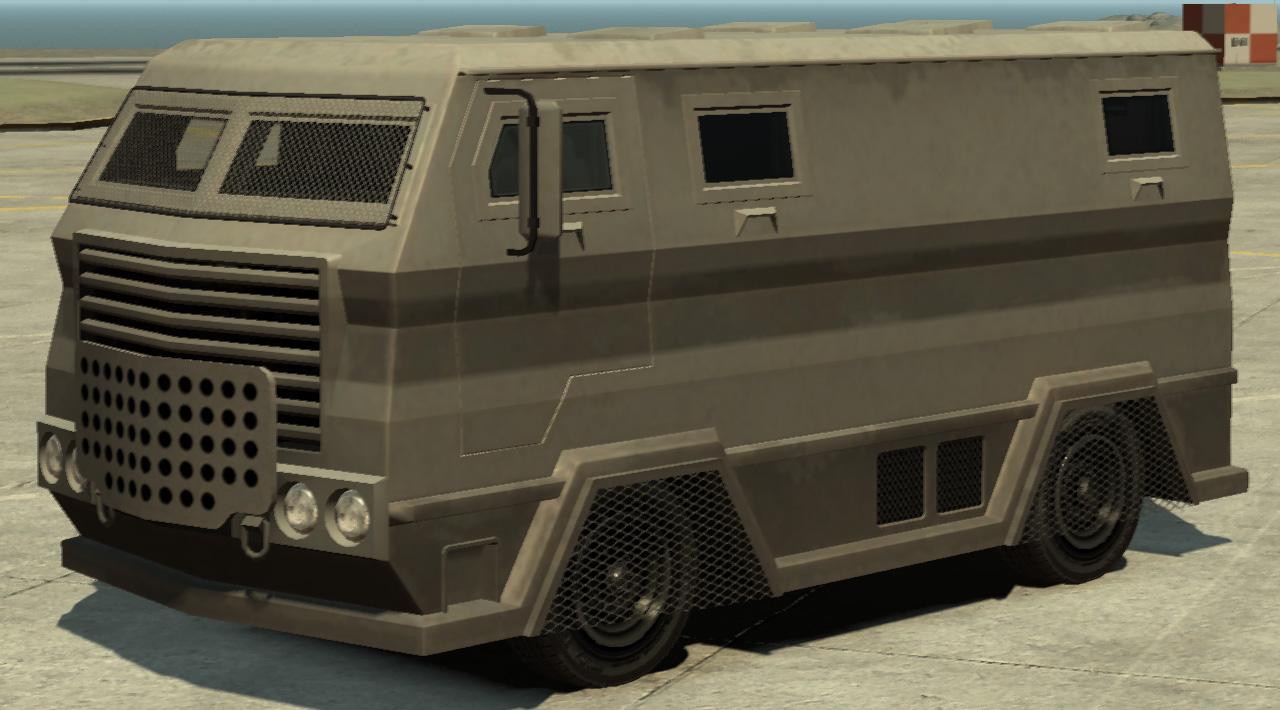 Beta Vehicles