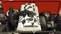 Flatbed-GTAV-Engine