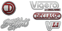 Vigero-GTAIV-Badges