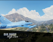 High Dive (Race) GTAO Header