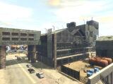Lompoc Avenue Warehouse