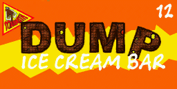 Dump Ice Cream Bar