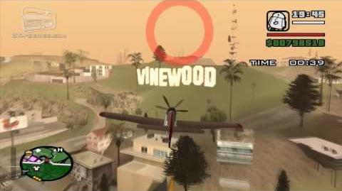 GTA_San_Andreas_-_Walkthrough_-_Air_Race_-_World_War_Ace_(HD)