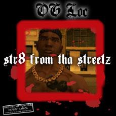 Str8 From Tha Streetz