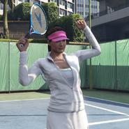 Amanda-GTAV-Tennis
