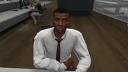 Facility Receptionist-GTAO-Male