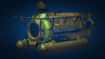 Submersible-GTAV-Other