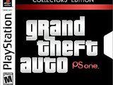 Grand Theft Auto: Collectors' Edition
