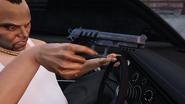Pistol-GTAO-StealVehicleCargo-TailingGoons