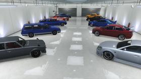 Smurfynz-GTAO-Japanese Garage