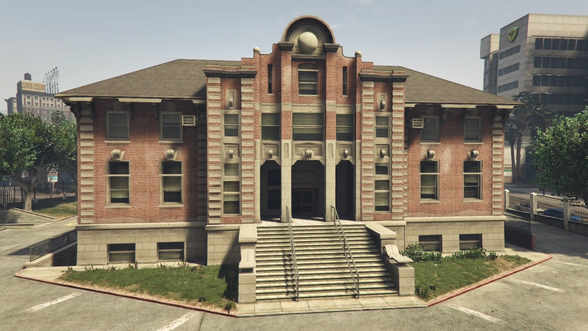 Los Santos County Coroner Office