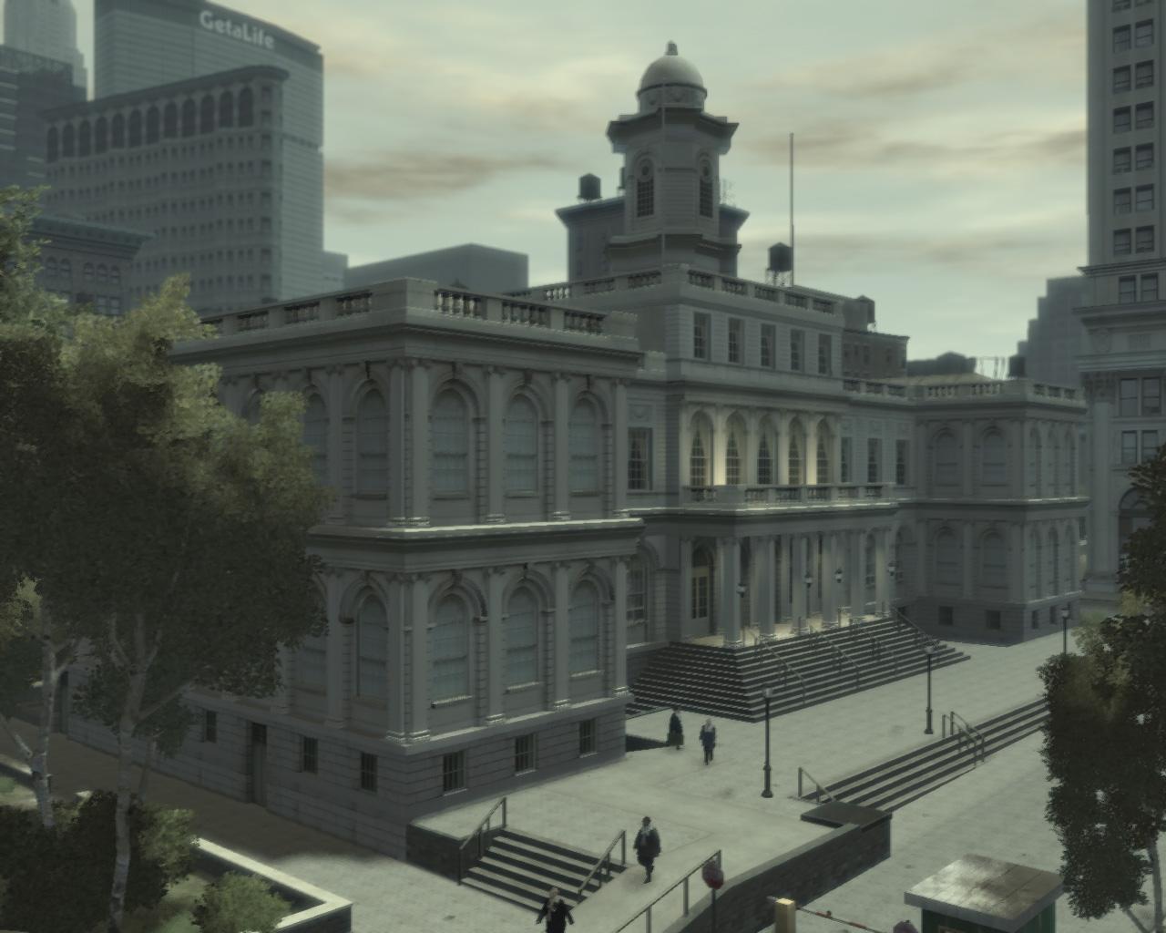 Civic Citadel