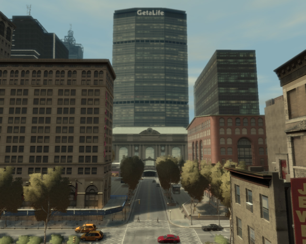 Easton-GTA4-northwards.jpg