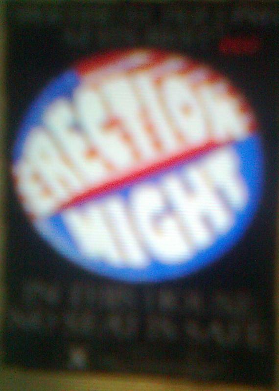 Erection Night