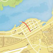 MountainViewDrive-GTAV-Map