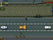 GTA2 - Job -31 Redneck Attack!