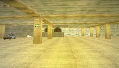 AMCo HQ-GTALCS-parkinglot