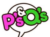 P's & Q's
