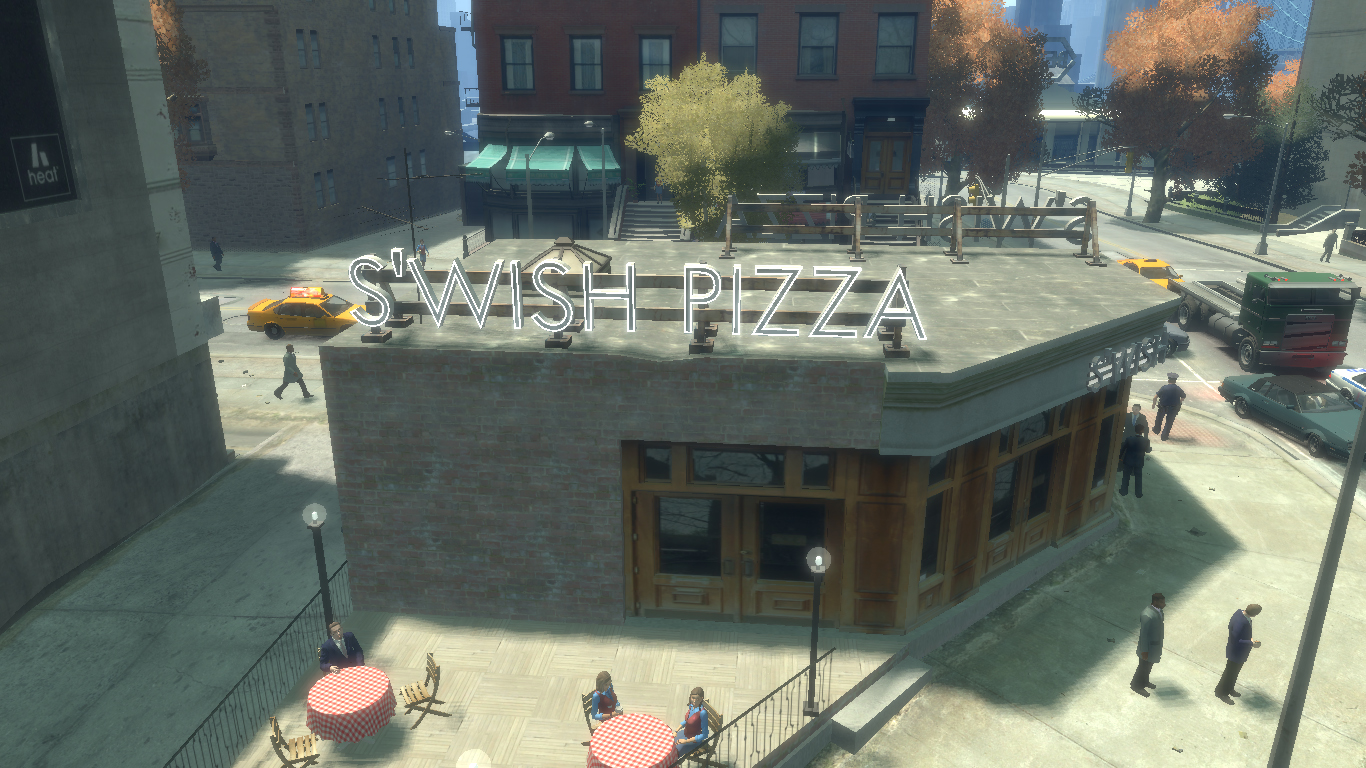S'wish Pizza
