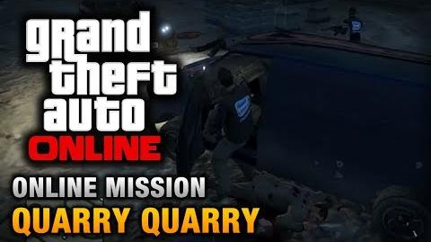 GTA_Online_-_Mission_-_Quarry_Quarry_Hard_Difficulty
