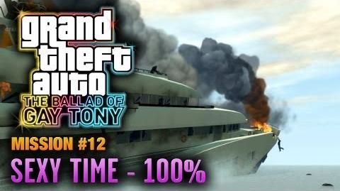 GTA_The_Ballad_of_Gay_Tony_-_Mission_12_-_Sexy_Time_PC_-_100%_(1080p)