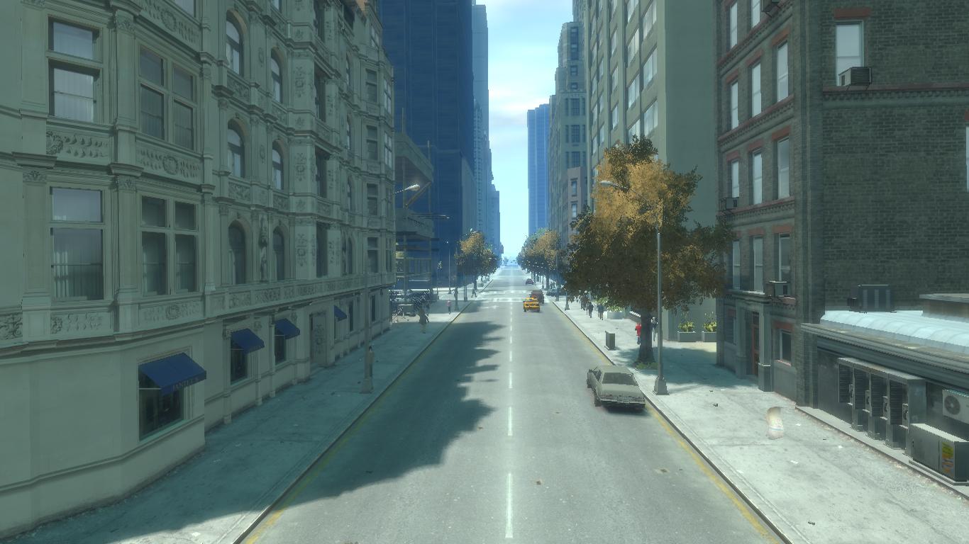 Nickel Street