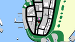 StuntJumps-GTAVC-Jump04-OceanBeachPaynSprayRoofSouth-Map.png