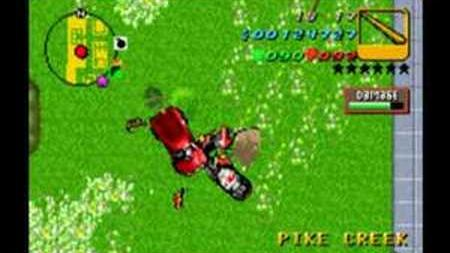 GTA Advance Mission 38 - Taking Revenge