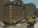 Middle Park East Safehouse
