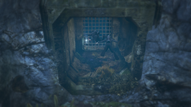 TheCayoPericoHeist-GTAO-CompoundEntry-DrainageTunnel-ScubaEntry