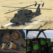 Hunter-GTAO-Warstock