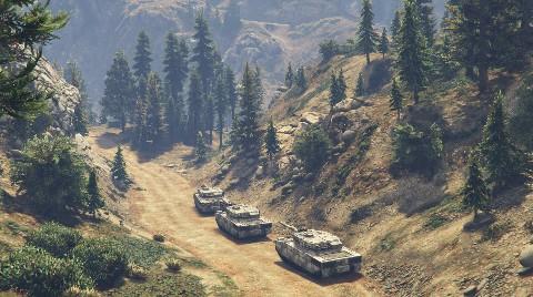 Battle of Raton LTS