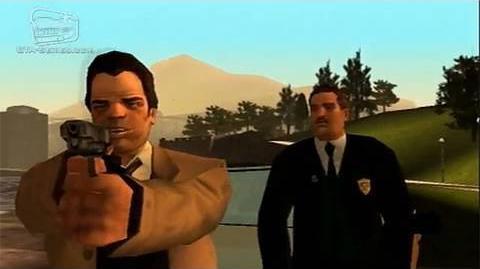 GTA Liberty City Stories - Walkthrough - Mission 51 - Crazy '69'