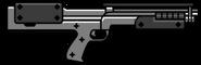 BullpupShotgun-GTAVPC-HUD