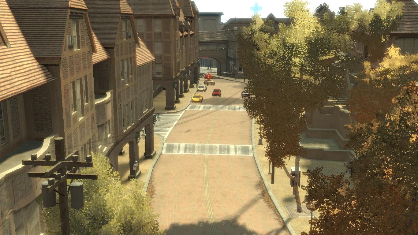 Ellery Street