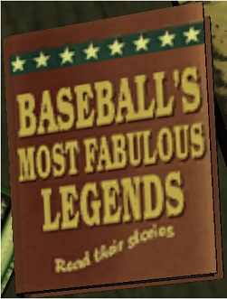 Baseball's Most Fabulous Legends