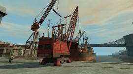 LCPA-TBOGT-PortCrane