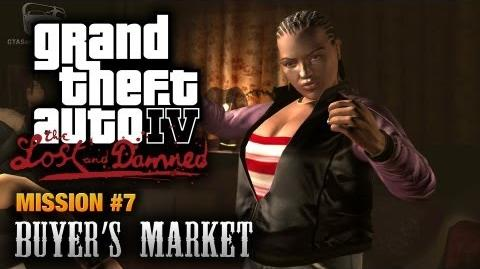 GTA_The_Lost_and_Damned_-_Mission_7_-_Buyer's_Market_(1080p)