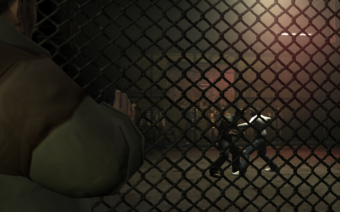 gta 4 cage fight betting online