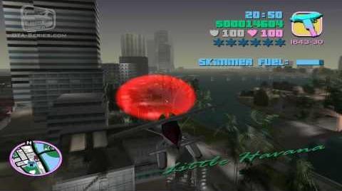 GTA Vice City - Walkthrough - Mission 58 - Dildo Dodo (HD)