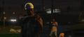 Ballas Gangsters-GTAV