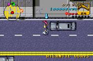 Grand Theft Auto Advance 10