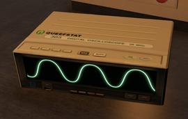 Queefstat-GTAV-303-Digital-Oscilloscope